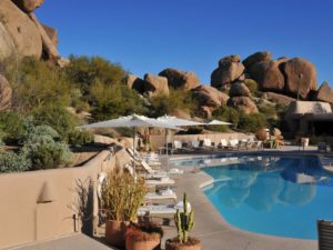 The Boulders Golf Homes